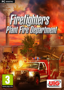 Packaging of Plant Fire Department - The Simulation [PC]