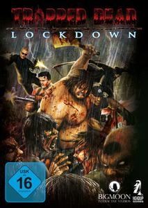 Verpackung von Trapped Dead: Lockdown [PC]