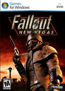 Packaging of Fallout: New Vegas: Honest Hearts (DLC) [PC]