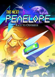 Packaging of The Next Penelope [Mac]