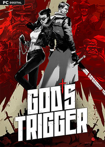 Packaging of God's Trigger [PC]