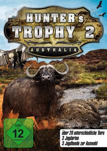 Verpackung von Hunter's Trophy 2 - Australia [PC]