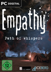 Verpackung von Empathy: Path of Whispers [PC]
