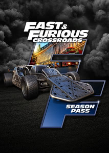 Verpackung von Fast & Furious Crossroads Season Pass [PC]