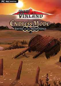 Packaging of Dead in Vinland - Endless Mode: Battle of the Heodenings [PC / Mac]