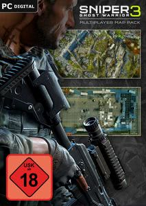 Verpackung von Sniper Ghost Warrior 3 Multiplayer Map Pack [PC]