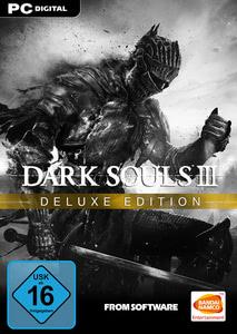 Verpackung von Dark Souls 3 Deluxe [PC]