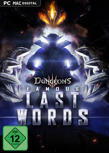 Verpackung von Dungeons 3 Famous Last Words [PC / Mac]