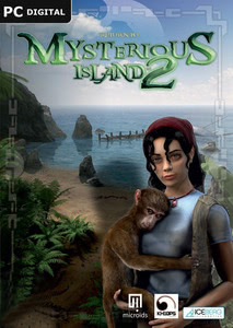 Packaging of Return to Mysterious Island 2 [PC]