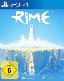 Verpackung von RiME [PS4]