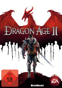 Verpackung von Dragon Age 2 [PC]