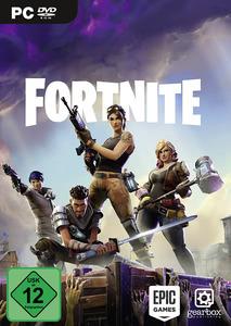 Verpackung von Fortnite [PC]