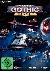 Verpackung von Battlefleet Gothic: Armada [PC]