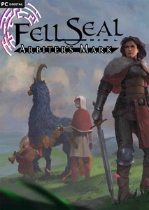 Packaging of Fell Seal: Arbiter's Mark (Early Access) [PC]
