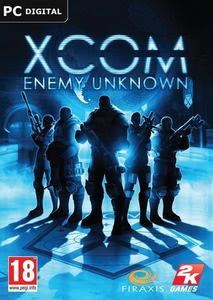 Emballage de XCOM: Enemy Unknown [PC]