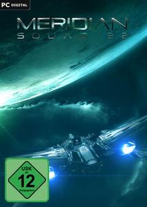 Verpackung von Meridian: Squad 22 [PC]
