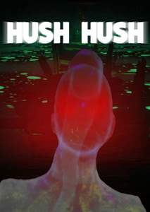 Verpackung von Hush Hush - Unlimited Survival Horror [PC]