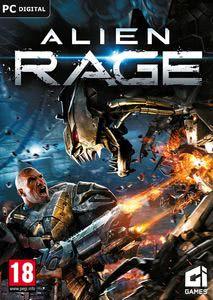 Packaging of Alien Rage Unlimited [PC]