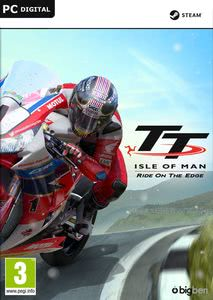 Emballage de TT Isle of Man [PC]
