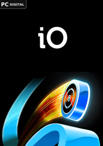 Packaging of iO [PC / Mac]