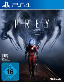 Verpackung von Prey Day One Edition [PS4]