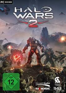 Verpackung von Halo Wars 2 [PC]