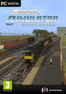 Packaging of Trainz Settle & Carlisle [PC]