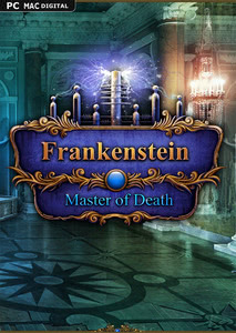Packaging of Frankenstein: Master of Death [PC / Mac]