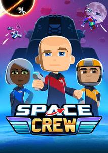 Verpackung von Space Crew [PC / Mac]