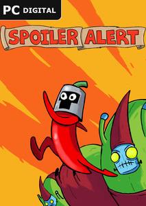 Packaging of Spoiler Alert [PC]