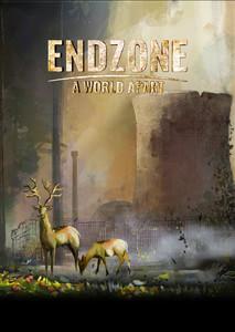 Verpackung von Endzone - A World Apart [PC]
