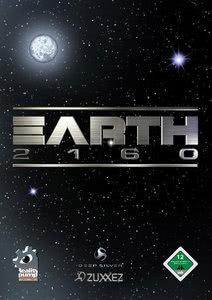 Verpackung von Earth 2160 [PC]