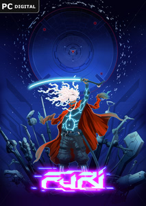 Packaging of Furi [PC]