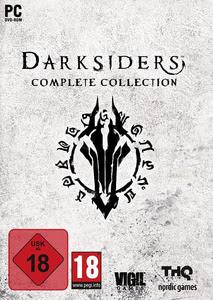Verpackung von Darksiders Complete Collection [PC]
