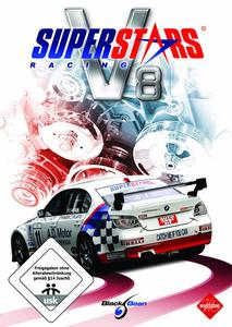 Verpackung von Superstars V8 Racing [PC]