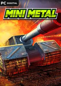 Packaging of Mini Metal [PC]