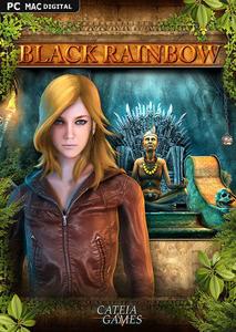 Packaging of Black Rainbow [Mac / PC]