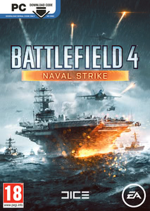 Packaging of Battlefield 4 Naval Strike [PC]