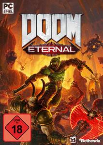 Verpackung von DOOM Eternal [PC]