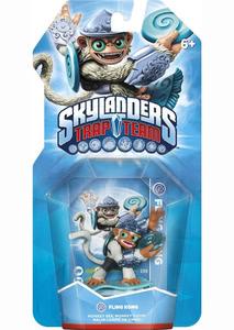Verpackung von Skylanders Trap Team Fling Kong Single Figur [3DS / NINTEND.content]