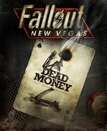 Verpackung von Fallout: New Vegas: Dead Money (DLC) [PC]