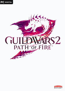 Packaging of Guild Wars 2:  Path of Fire [PC]