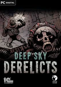 Packaging of Deep Sky Derelicts [PC]