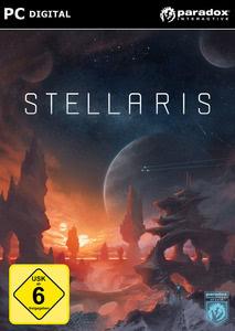 Verpackung von Stellaris [PC]