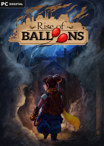 Packaging of Rise of Balloons [PC / Mac]