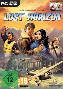 Verpackung von Lost Horizon [PC]