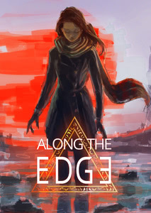 Packaging of Along the Edge [PC / Mac]