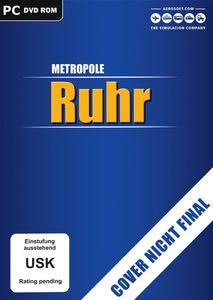 Verpackung von OMSI 2 AddOn Metropole Ruhr [PC]
