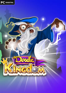 Packaging of Doodle Kingdom [PC]