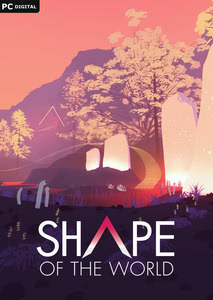 Packaging of Shape of the World [PC]